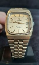 VINTAGE OMEGA CONSTELLATION AUTOMATIC-SWISS MADE-WATCH FOR MEN OMEGA -MONTRE-n7