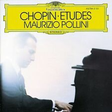 Frederic Chopin - Chopin: Etudes (1985)