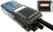 Vertex VX924E Handfunkgerät UHF 70cm 400-470 MHz inkl. Li-Ion Akku und Antenne