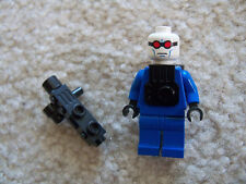 LEGO Batman Minifig - Super Rare Mr Freeze with Gun