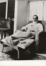 Vintage Press Photo,Ayatollah Khomeini,Iranian Ruler,1980/1989,Agence Sygma