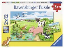 Online RavensburgerCompra Y Puzles En Rompecabezas Animales Ebay A3jLqc54R