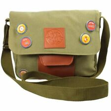 Peter Rabbit Despatch Courier School Bag - Replica Messenger Childrens Kids