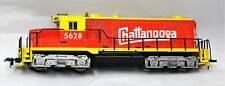 TYCO  HO Scale 228-15 Diesel Locomotive / Tractor CHATTANOOGA