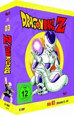 Dragonball Z - Box 3 - Episoden 75-107 - DVD - NEU