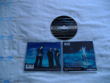 MUSE  SHOWBIZ GOLD STAMPED AMERICAN IMPORT PROMO CD EXCELLENT RARE!