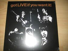"7"" Vinyl Single NEU + OVP Got Live If You Want It! MONO The Rolling Stones RSD"