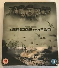 A Bridge Too Far Steelbook Edition Blu-Ray **Region B**