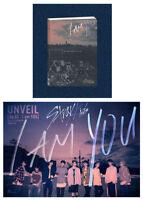 STRAY KIDS I am YOU 3rd Mini Album [I am ver.] Music CD+Photobook+3QR Photocards
