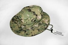 NWU Type III Navy Seal Aor2 Boonie Hat Sun Cover Many Sizes