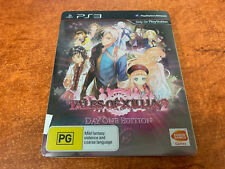 Tales of Xillia 2 Day One Edition PlayStation 3 PS3 Game
