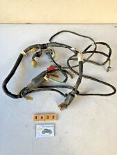 Honda XR250 Wire Loom Harness 32100 KK0A