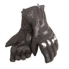 Dainese X-Travel Gore-Tex Handschuhe schwarz Gr.L Motorrad GTX wasserdicht