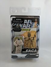Star Wars The Saga Collection Sand People Figure 2006 New In Package