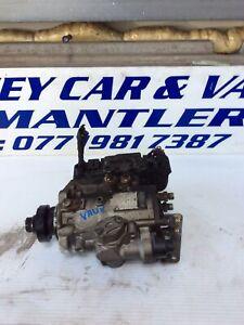 Bosch Vauxhall Injection Fuel Pump Vauxhall Saab 2.0 or 2.2. DTi 0470504223