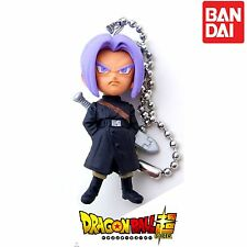 Gashapon Bandai Dragonball Z Super Heroes UDM Burst 21 Keychain Goku Ssgod