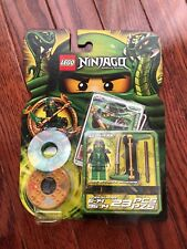 NEW Lego Ninjago Lloyd ZX 9574 , SEALED!