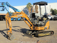 New Listing2014 Case Cx17B Mini Excavator Rubber Tracks Backhoe Aux Hyd Diesel bidadoo