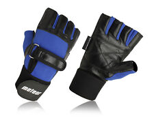 Gym Gloves With Wrist Support Weight Lifting Gloves With Wrist Straps New