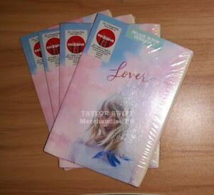 Taylor Swift Lover Deluxe Album