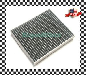 CARBON CABIN AIR FILTER For 13-21 ENCORE 14-16 ELR 12-20 SONIC 15-21 TRAX