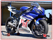 CARENA ABS FAIRING KIT YAMAHA YZF R6 2008/16 GRAFICHE PERSONALIZZABILI FIAT GP