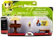 World of Nintendo Micro Land Zelda Tetra Open Ocean Windwaker