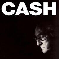 JOHNNY CASH - AMERICAN IV: THE MAN COMES AROUND (LTD.EDT.LP) 2 VINYL LP NEU