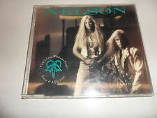 CD  Nelson - (Can't Live Without Your) Love & AffectionSingle