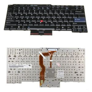 For Lenovo ThinkPad T410 T420 T510 T520 W510 W520 X220 Keyboard