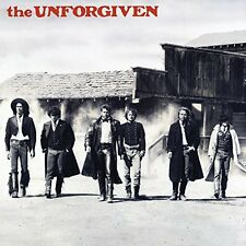 The Unforgiven: The Unforgiven (Expanded Edition) 80s rock metal Cd