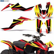 Graphic Kit Suzuki LTZ50 ATV Quad Decals LT Z50 50 Sticker Wrap Parts 06-09 R