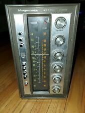 New listing Vintage Magnavox Astro Sonic Tuner Amplifier