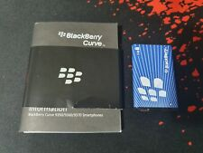 Original Blackberry Battery C-S2 BAT-06860-004 with phone's leaflets!