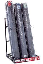 Dee Zee Display -POP -Bed Mat Rack Holds 6 mats  square steel tubing #940-9217