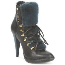 Roberto Cavalli Ankle boots size 4 Brand New!!