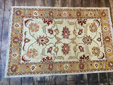 New PersianZiegler Hand made rug 177x116cm / 5.10x3.10