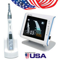 UPS Dental Endodontic Apex Locator DTE DPEX III + 16:1 Mini Endo Motor Handpiece