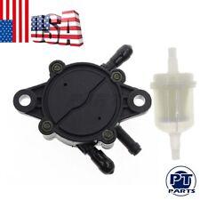 Fuel Pump High Volume Pulse For Briggs Stratton KOHLER 24 393 16-S 491922 808656