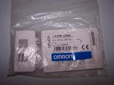 OMRON E3ZM-LS66H PHOTOELECTRIC SWITCH 10 TO 30V DC NEW IN SEALED BAG