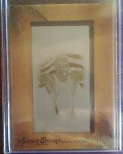 2014 Topps Allen and Ginter Mini #191 Jordan Burroughs printing plate 1/1
