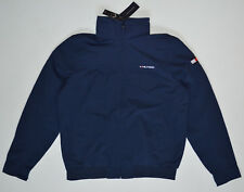 NWT TOMMY HILFIGER mens Jacket, L, Large, Navy Blue,...
