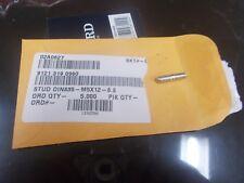 Stihl OEM Air Filter Stud 046 066 064 088 M5x12 9121-319-0960 #GM-3M3