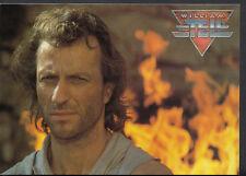 Film Postcard - William Tell - Crossbow Films 1986 - C1260