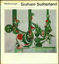 Graham Sutherland. Catalogo di mostra, Marlborough Gallery, Londra 1962