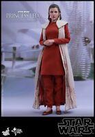 Hot Toys 1/6 Star Wars 5 Empire Strikes Back Princess Leia MMS508 Figure Model
