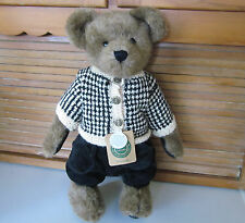 Boyds Handsome Vintage Fellow-Rutherford