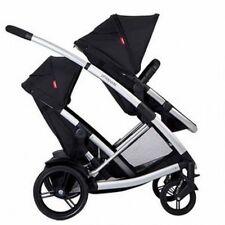 Phil & Teds Promenade Stroller & Double Kit Similar to Dot & Classic Open Box!!