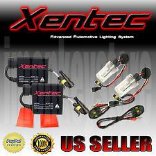 Xenon HID KIT 9004 HB1 9007 White Dual Beams Headlight Hi-Lo Conversion Light