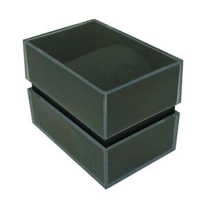 SINGLE WATCH JEWELRY DISPLAY GIFT BOXES